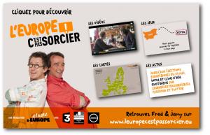 http://www.leuropecestpassorcier.eu/
