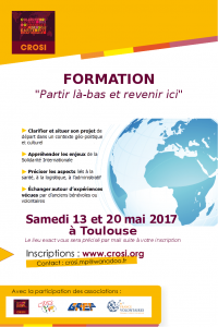 CROSI_Formation_ Mobilité_2017_Toulouse_Affiche